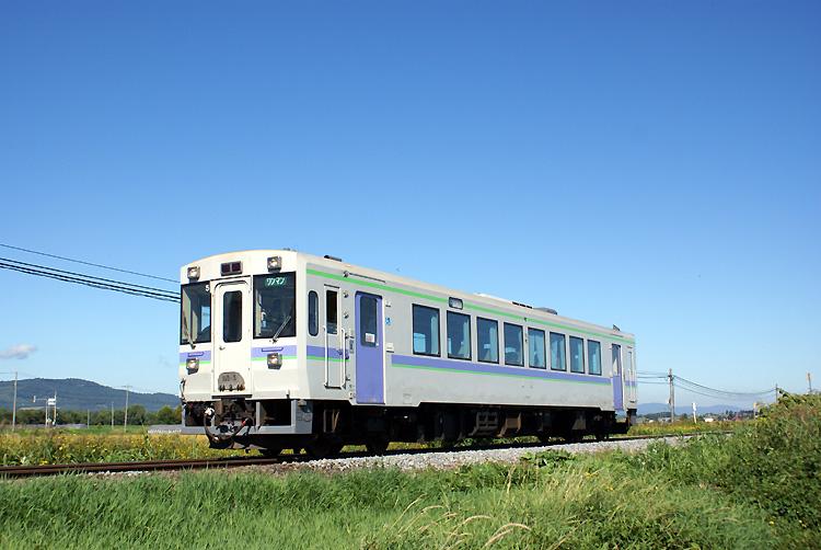 千代ヶ岡駅 - Chiyogaoka Statio...